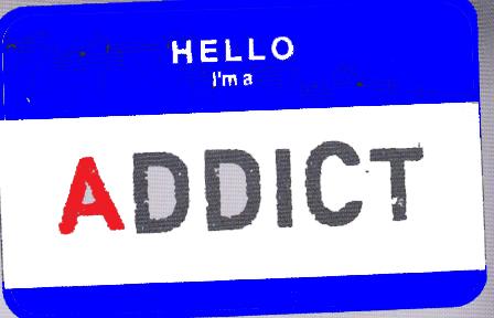 Addict-badge2