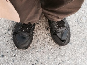 Bob shoes
