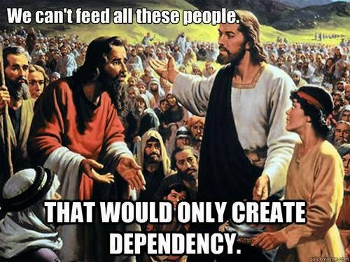 jesusdependent